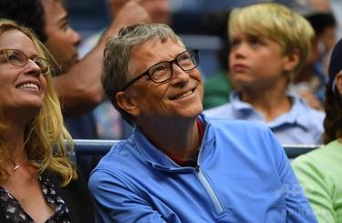 【ビル・ゲイツ】大富豪はもっと税金を支払うべき!