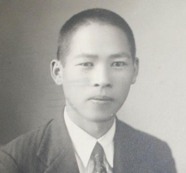 総督府時代の西川清氏