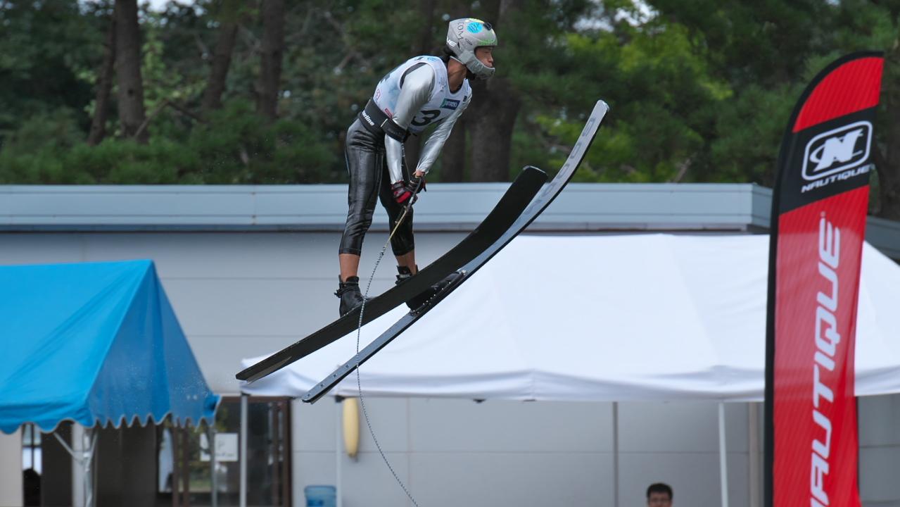 Masaru Miwa 2016WUC Pre' Jump