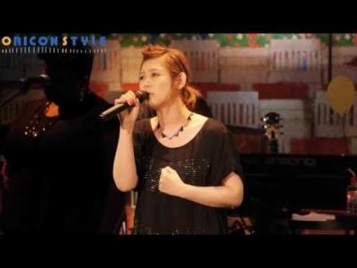 【芸能人サプライズ】絢香 Ayakaがファンの結婚式で「ありがとうの輪」を熱唱!