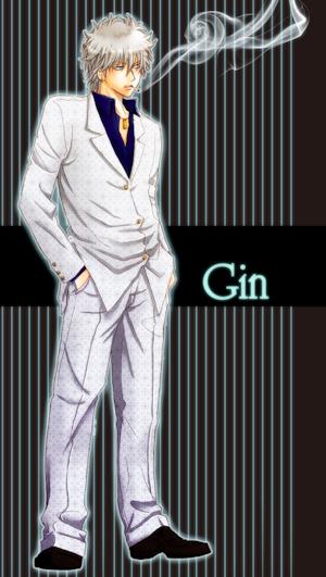 銀魂 GINさん画像3