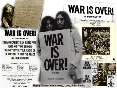 war is over(5)