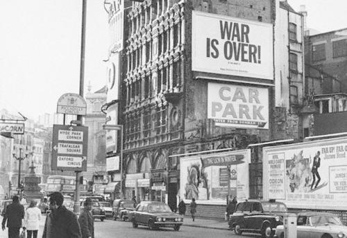 war is over (2)