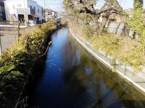 相模川左岸幹線用水路
