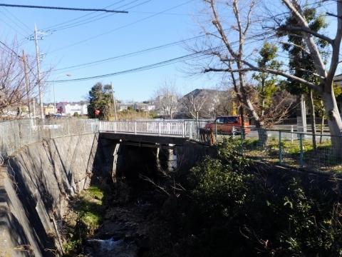 県道46号線たけい橋
