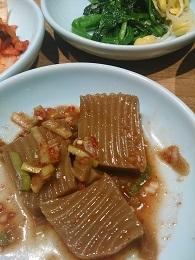 DSC_2194韓国ドングリ料理
