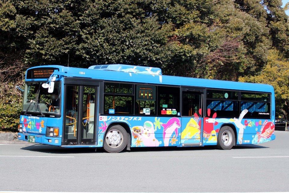 三重交通 1064