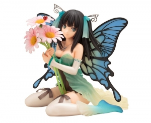 菊の妖精 デイジー