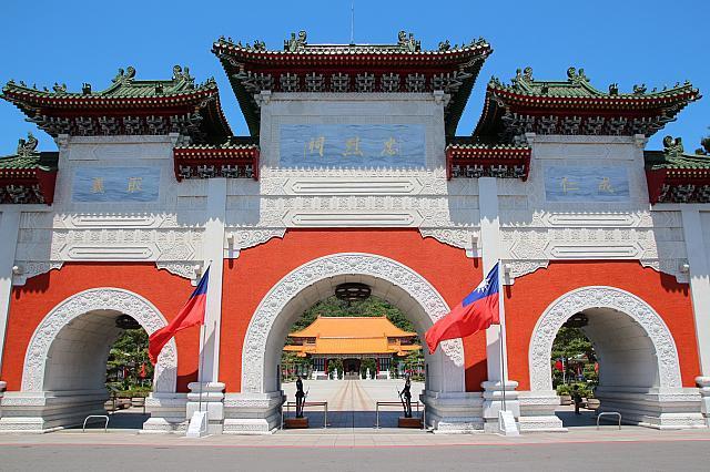 忠烈祠(台湾)