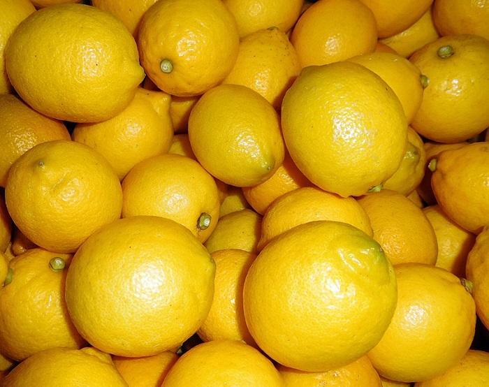 無農薬レモン3001