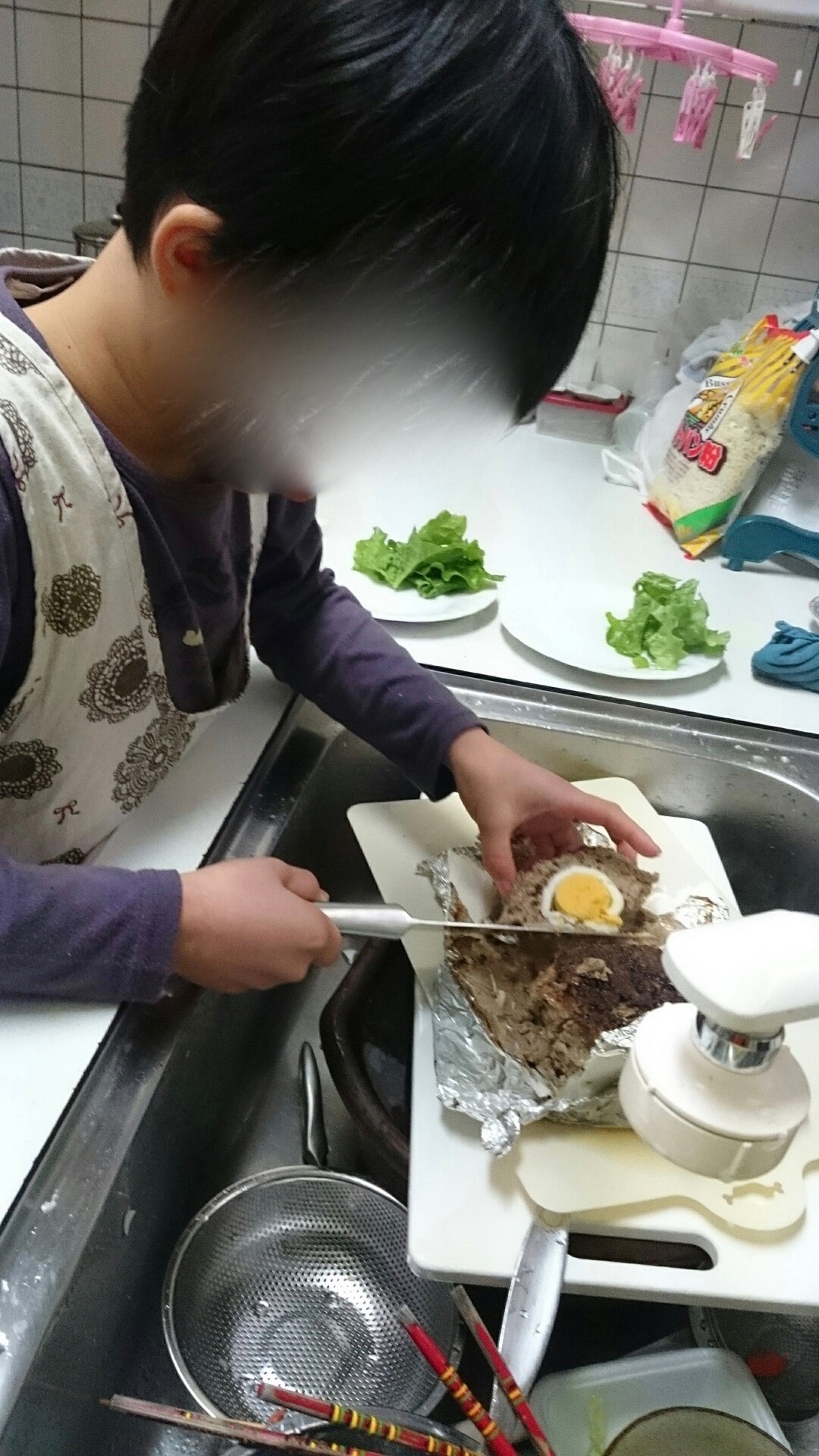 12月子供料理2