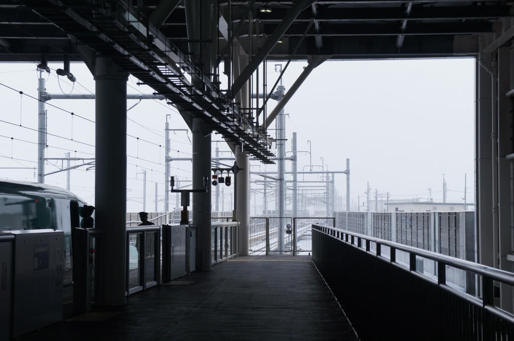 新函館北斗駅21