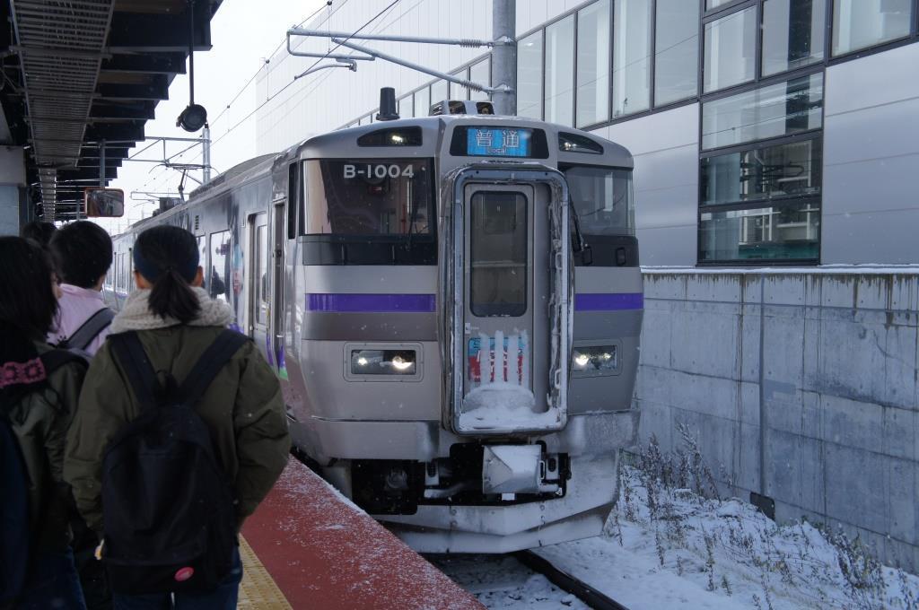 新函館北斗駅31