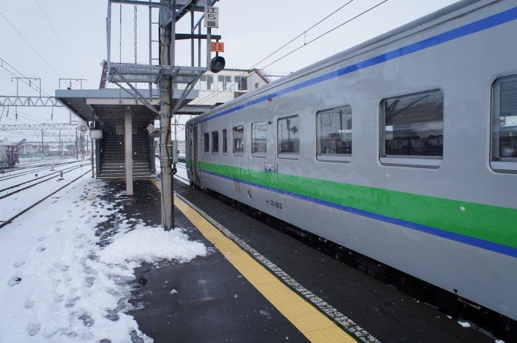 五稜郭駅03