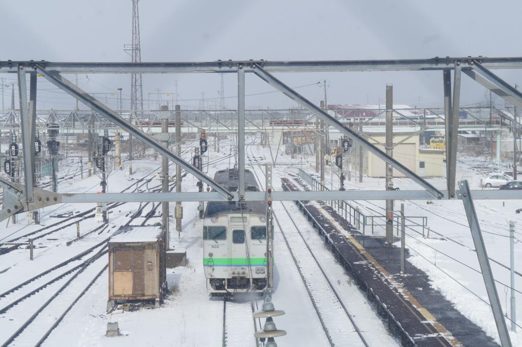 五稜郭駅05