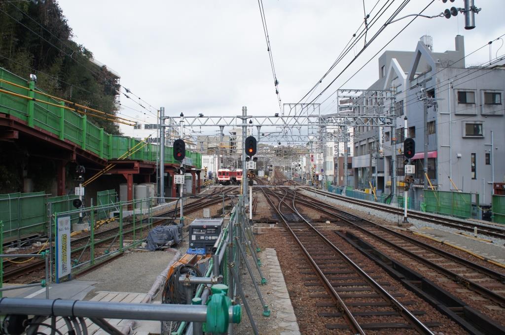 鈴蘭台駅駅前再開発事業2017123104