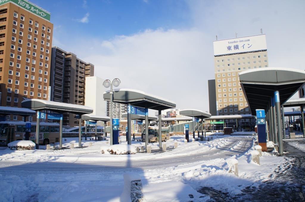 弘前駅05