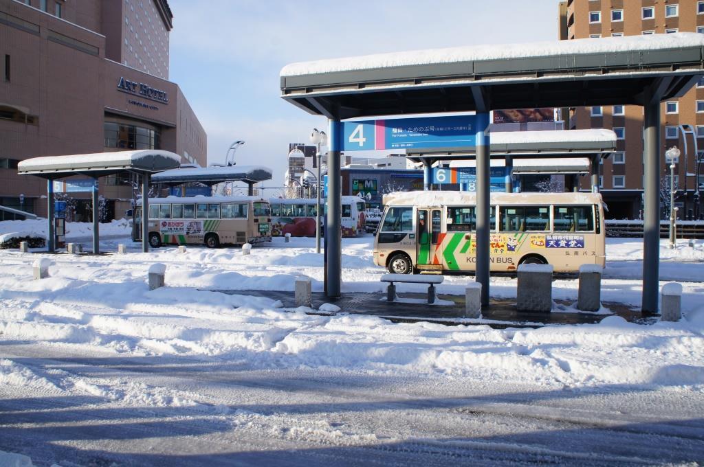 弘前駅08