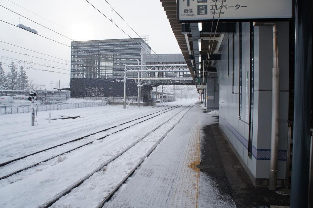 弘前駅18