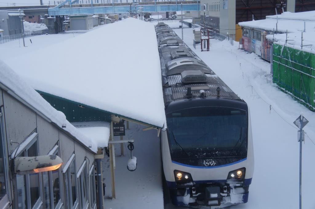 五所川原駅05