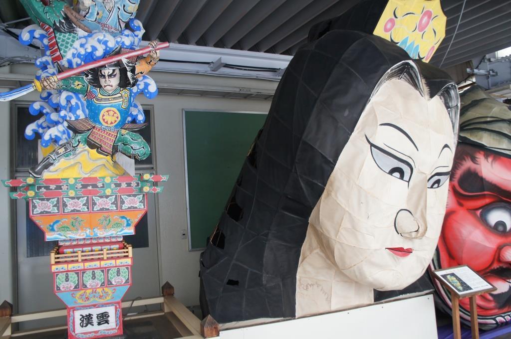 五所川原駅10