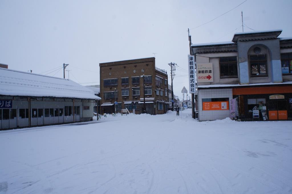 五所川原駅13