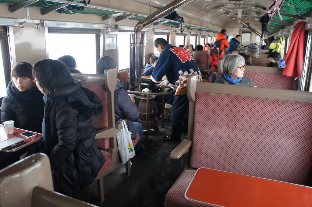 五所川原駅18