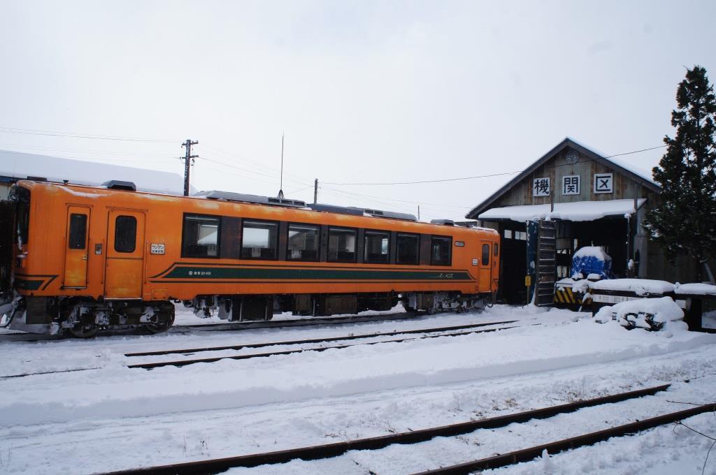 五所川原駅22