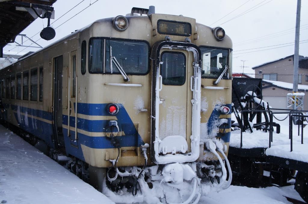 川部駅02