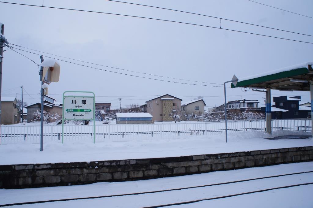 川部駅05