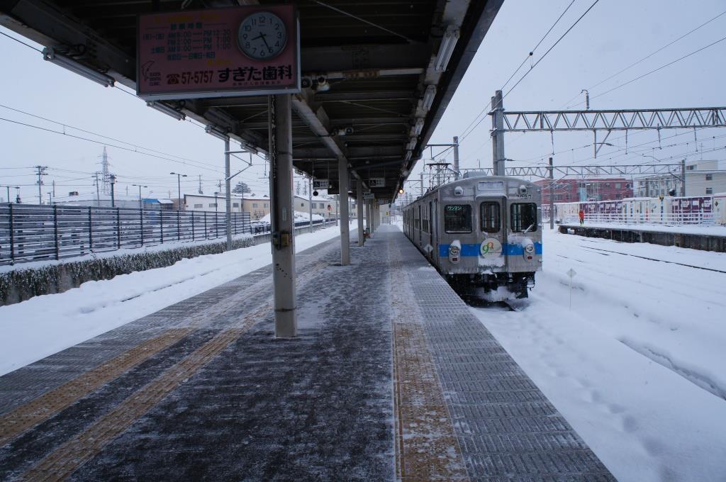 黒石駅01