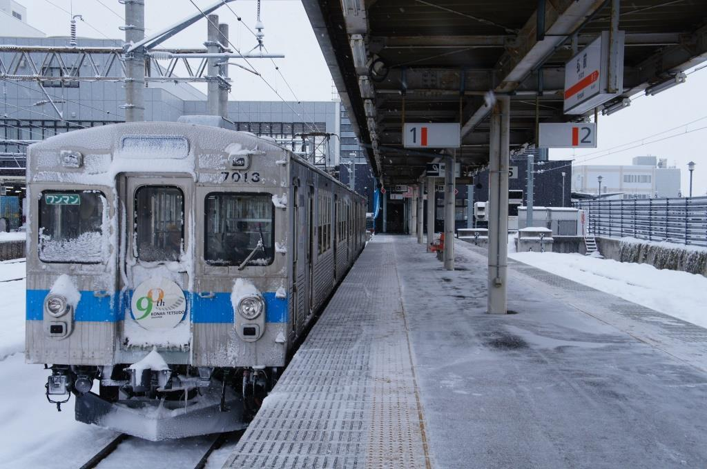 黒石駅03