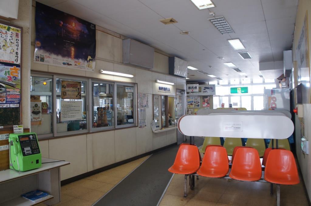 黒石駅05