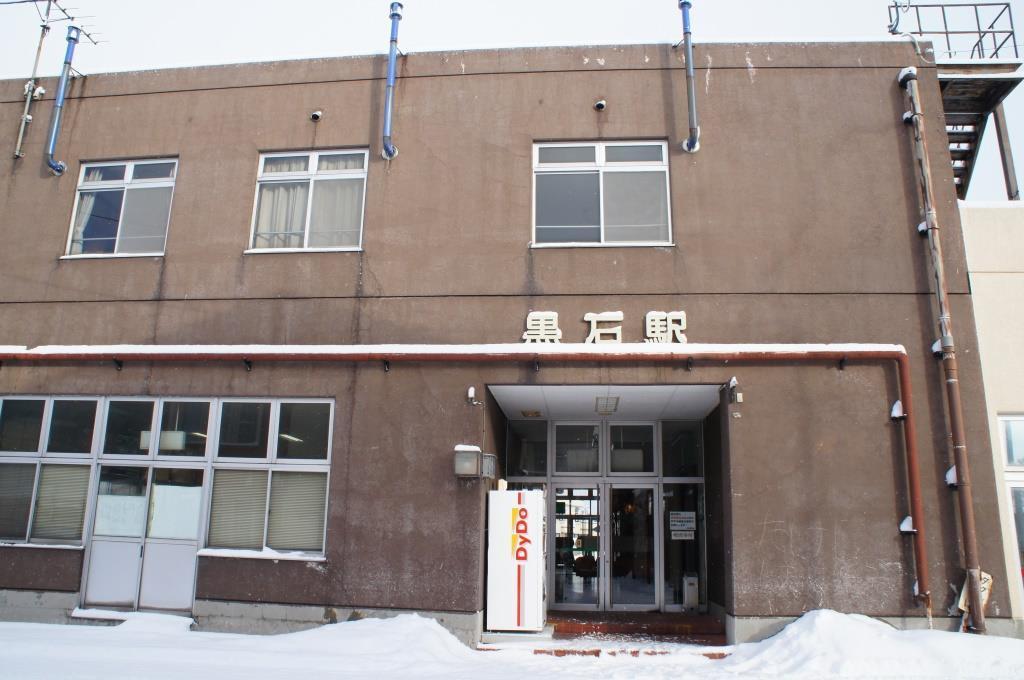 黒石駅06