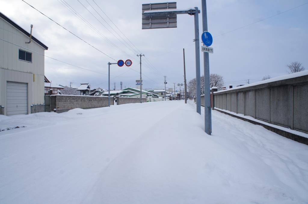 黒石駅09