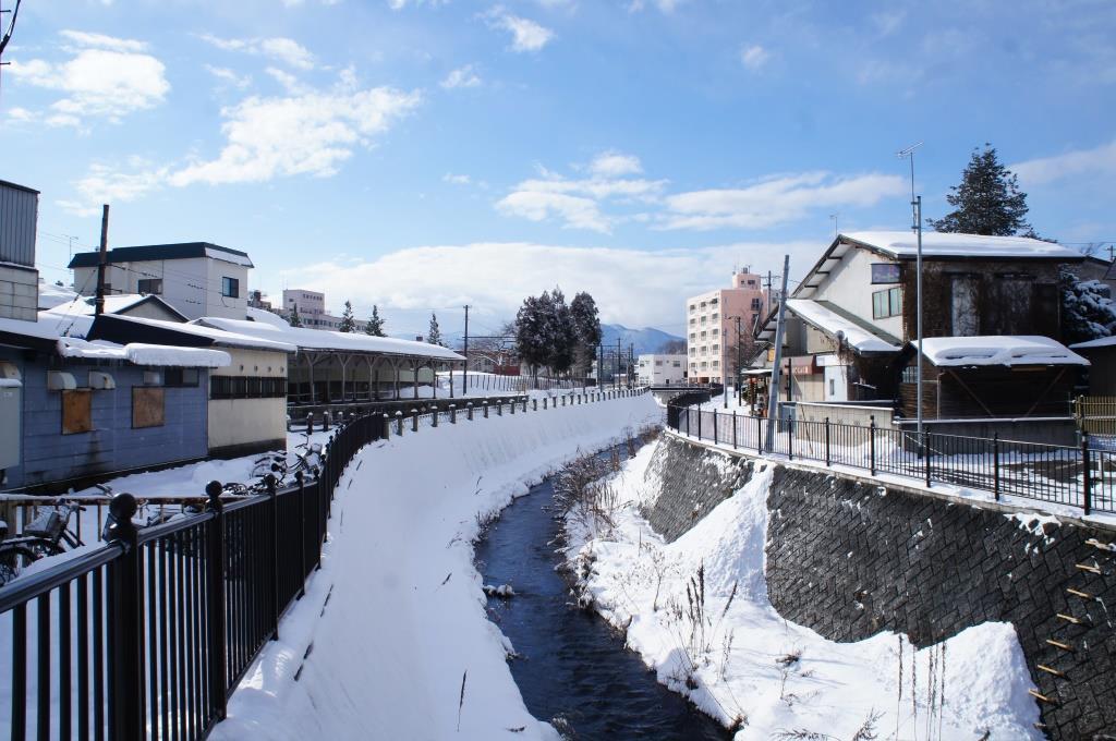 中央弘前駅05