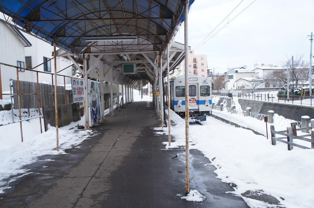 中央弘前駅10