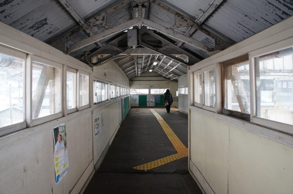 大鰐駅04