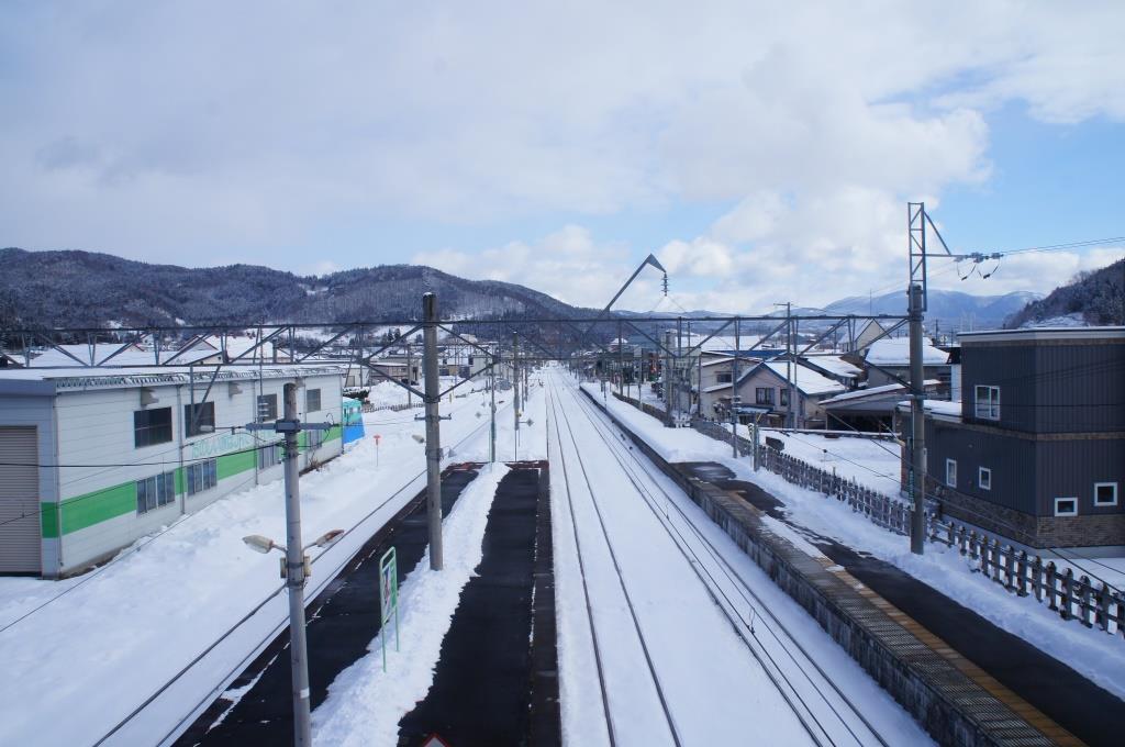 大鰐駅05