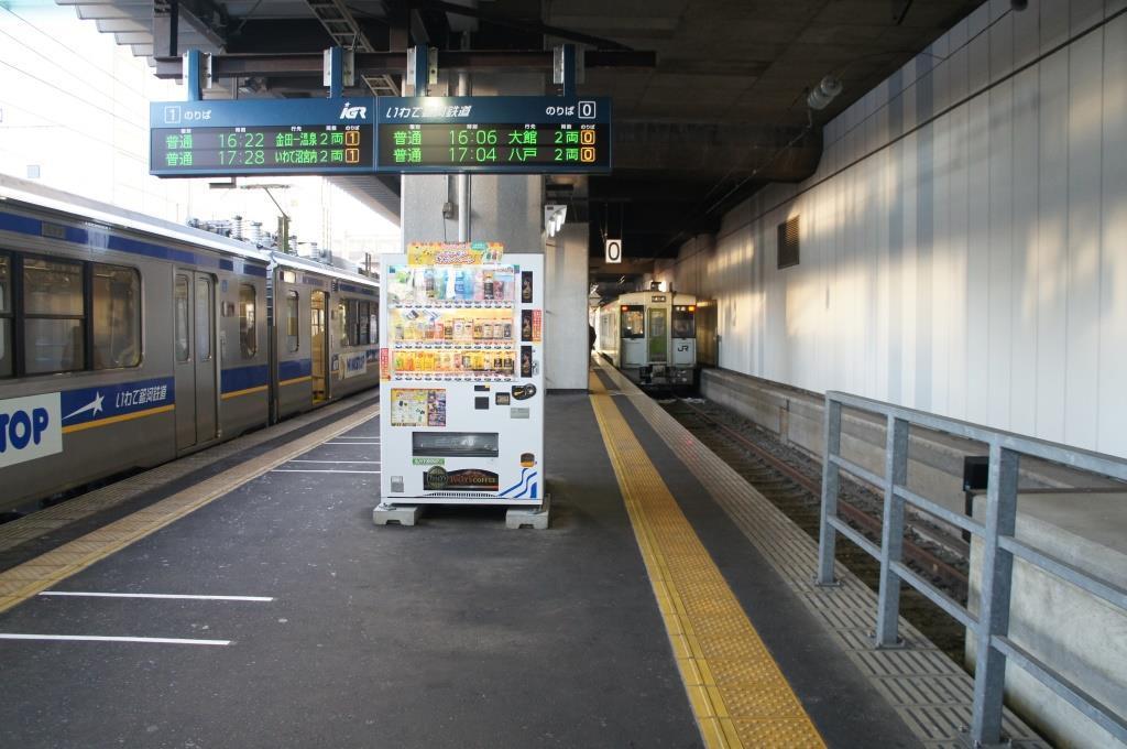 盛岡駅04