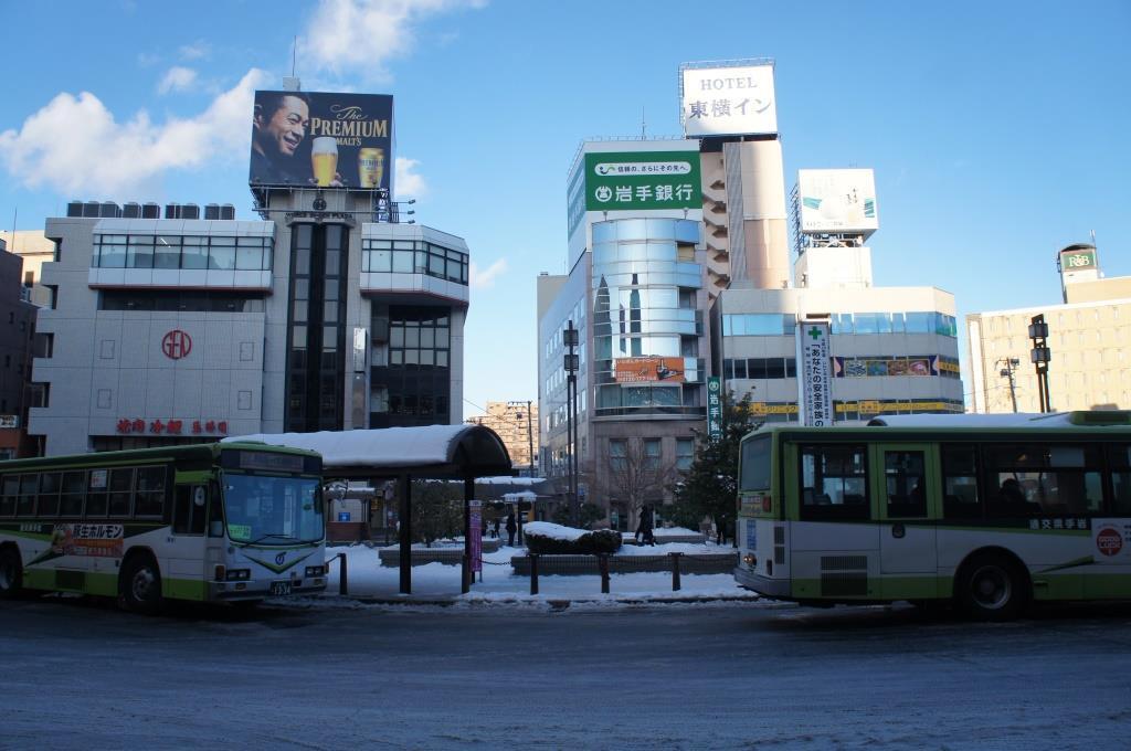 盛岡駅09