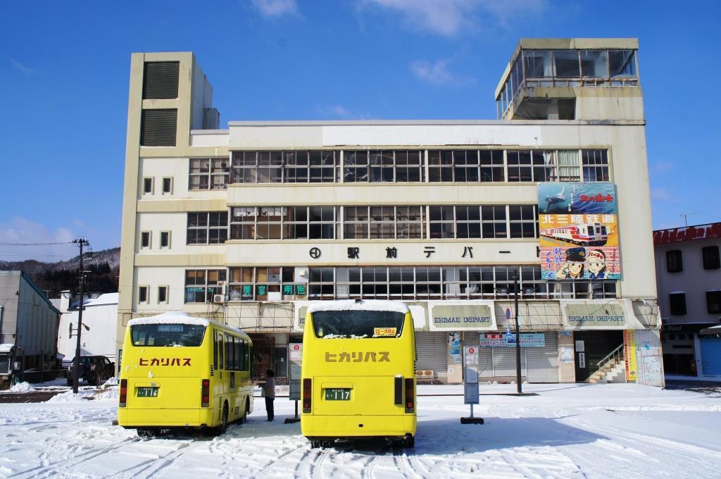 久慈駅23