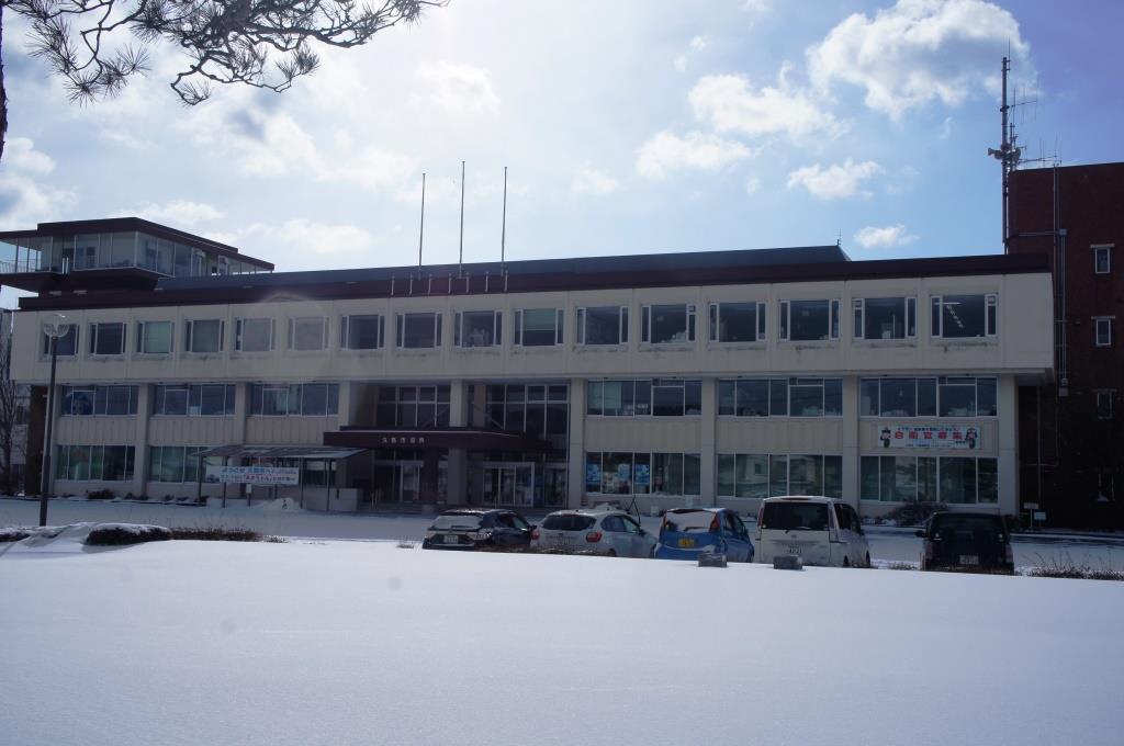 久慈駅32