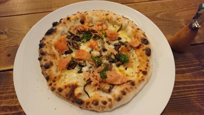 ピザハウスココ