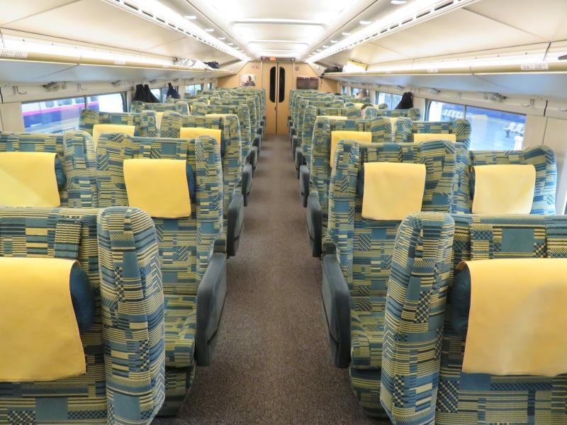 上越新幹線2