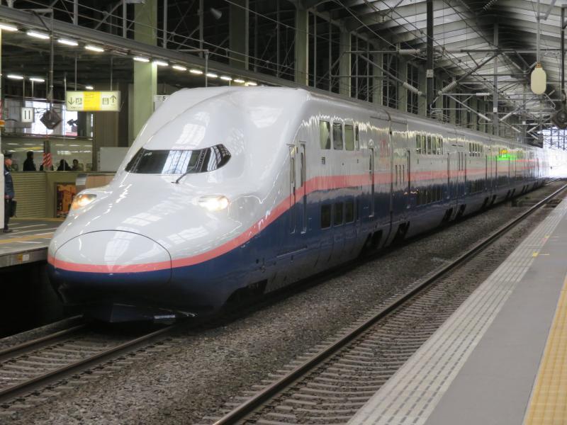 上越新幹線1