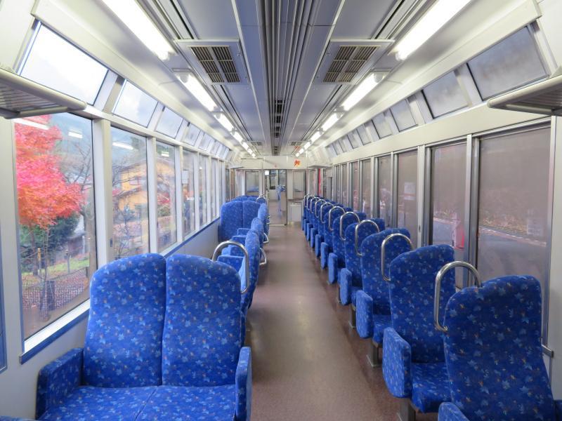 叡山電車2