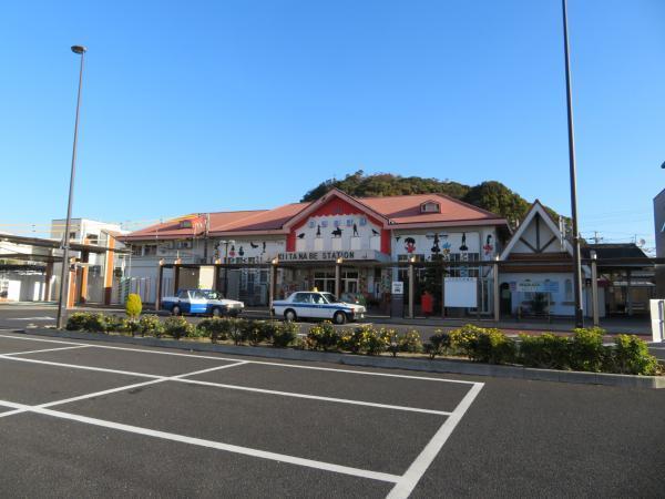 紀伊田辺駅1