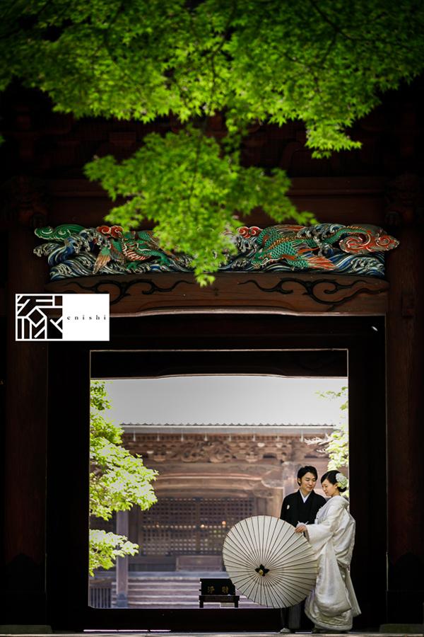 鎌倉新緑前撮り37