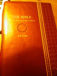 新しい聖書2